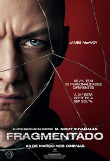 Fragmentado - filme