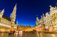 Belgio: +0,6% per i libri, +10% per gli e-book. E l'86% della popolazione si dichiara lettore