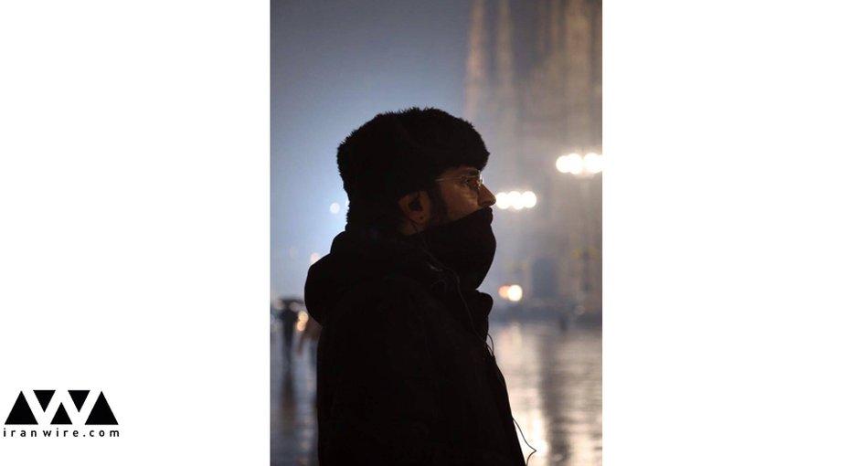Shahin Najafi - IranWire, Mohammad Tangestani