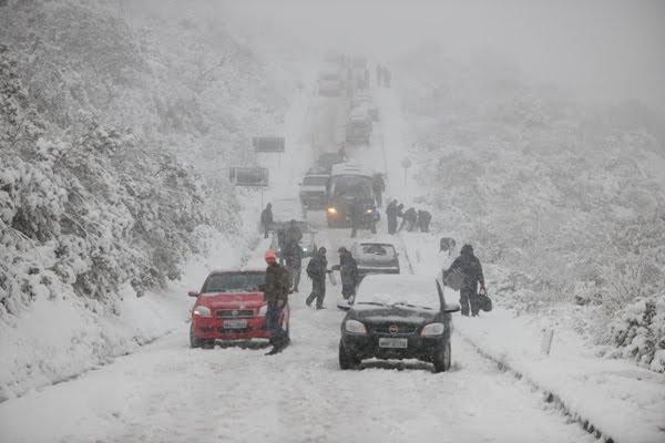 inverno mais rigoroso dos ultimos 100 anos se aproxima