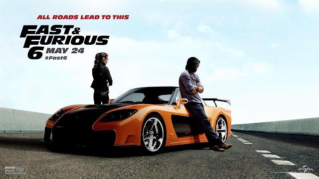 Baixar Velozes e Furiosos 6 (2013) Dublado