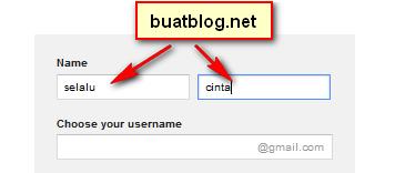 cara membuat email gmail gambar 3