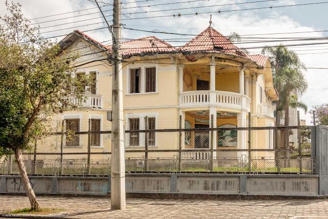 Villa Campo Largo
