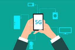 Kapan Ponsel 5G mulai ramai di gunakan? Berikut penjelasannya