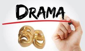 Contoh Naskah Drama Tentang Korupsi
