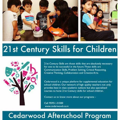 afterschool program for kids
