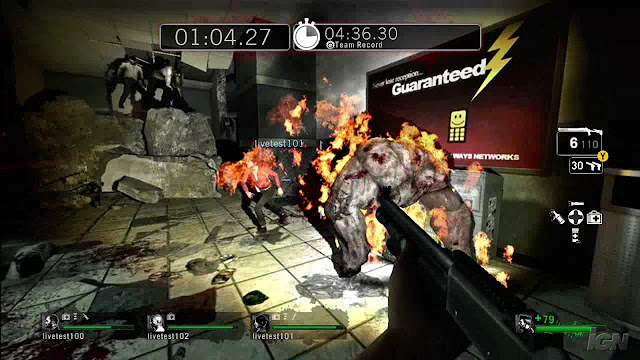 Left 4 Dead PC Download Free Gameplay 1