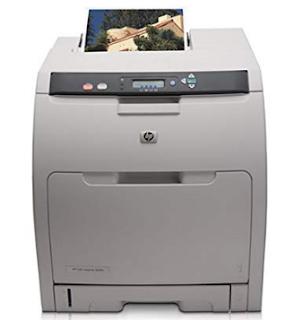 HP Color LaserJet 3600 Printer series Driver Downloads & Software for Windows