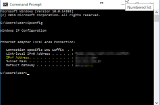 2 Cara Cek Ip Address Komputer Dan Laptop Tanpa Software Di Windows