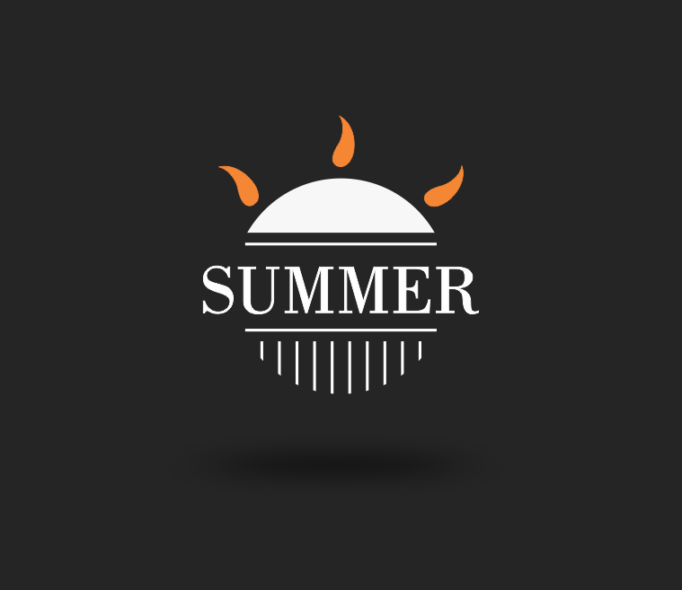Summer Season Logo