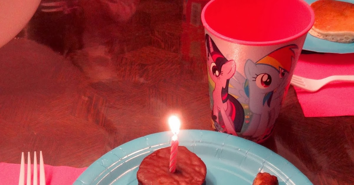 Welcome to the Krazy Kingdom: Taya's 6th Birthday Breakfast