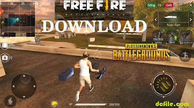 Free Fire Game Online - App Download Full Version 1.39.0 for Android - DcFile.com