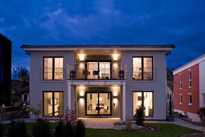 Case in legno edilizia green per case moderne ed for Immagini case moderne