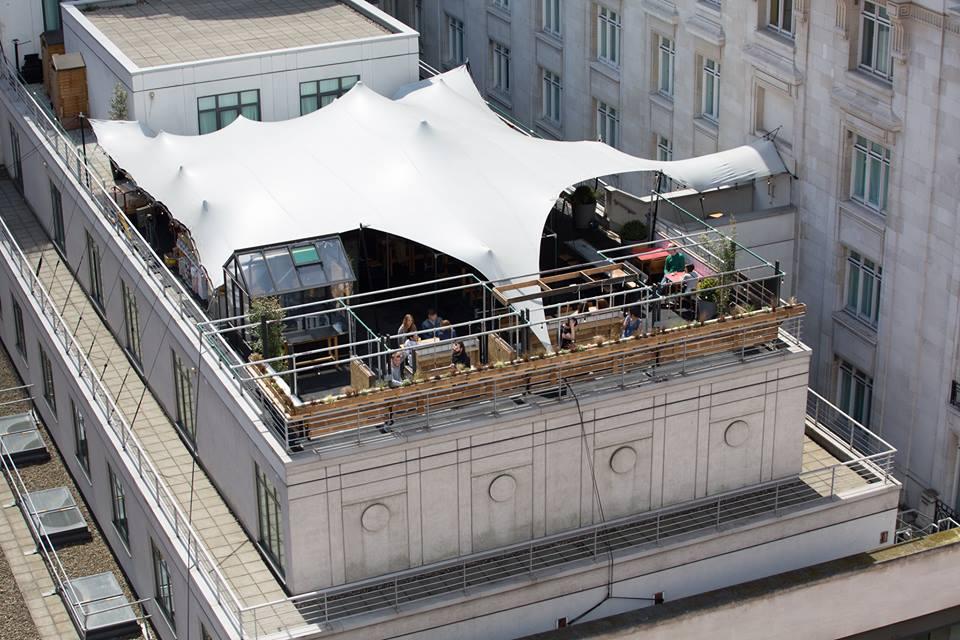 Charlotte Street Hotel, London, England - TripAdvisor