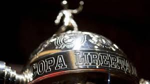 COPA LIBERTADORES 2018: FIXTURE OCTAVOS DE FINAL