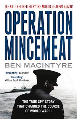 Operation Mincemeat Audiobook By Ben Macintyre