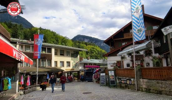 Schöngau am Königssee, en Alemania