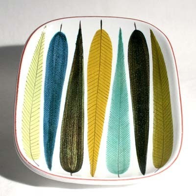 My Paisley World Stig Lindberg Ceramics