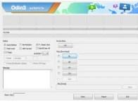 Samsung Odin3 v3.12.3 Flashing tool