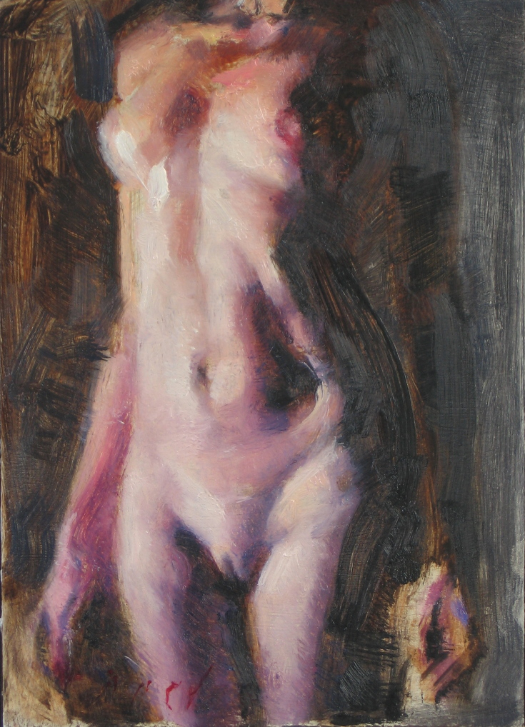 Consider, art nude nude prima