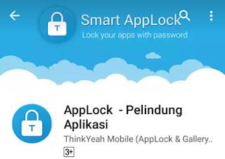Aplikasi Lock App Android Tanpa Iklan Terbaik Paling Aman Tunas
