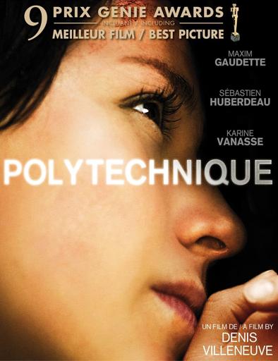 Ver Polytechnique (2009) Online