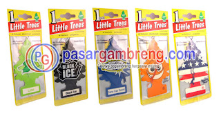 Jual Parfum Little Trees