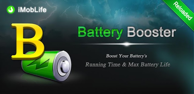 Battery Booster (Full) v7.2.9 Apk Miki