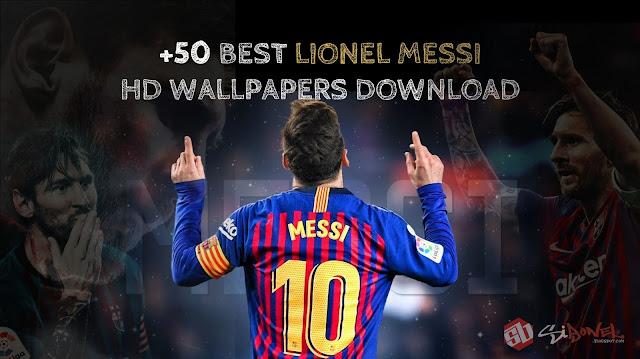Best Lionel Messi HD Wallpapers Download [2019]