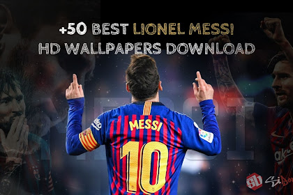 +50 Best Lionel Messi HD Wallpapers Download [2019]