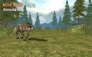 Download Wild Wolf Simulator 3D v1.1 Mod Apk