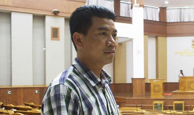 ၿဖိဳးသီဟခ်ဳိ (Myanmar Now) ● ပုဒ္မ ၁၄၄ အမိန္႔ေၾကညာရင္ တႏိုင္းေဒသခံေတြ ပိုနစ္နာမယ္