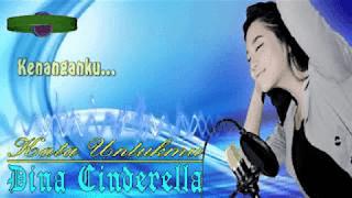Lirik Lagu Kata Untukmu - Dina Cinderella