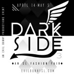 Dark Side 3 (Evil Bunny Productions)