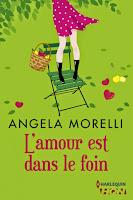 L'amour est dans le foin - Angella Morelli