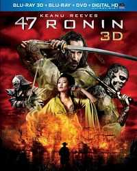 47 Ronin (2013) 3D HSBS Movie Download Dual Audio Hindi - Eng BluRay 720p