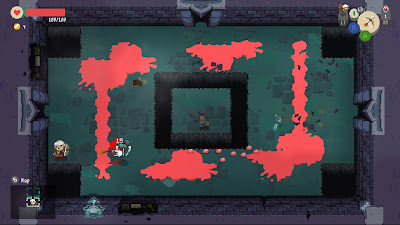 Moonlighter Game Screenshot 8