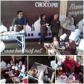 Kids Pastry Class By Chef Nanda Young
