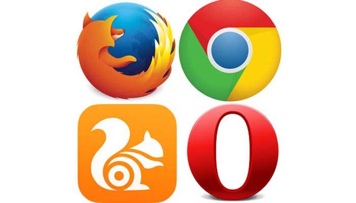 4 Aplikasi Browser Yang Populer Sepanjang Masa