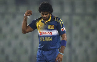 Lasith Malinga Speaks about his Retirement from Cricket
