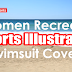 Sports Illustrated   Έξι γυναίκες της καθημερινότητας αντιγράφουν τα εξώφυλλα του περιοδικού