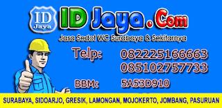 Kontak layanan Sedot wc Surabaya
