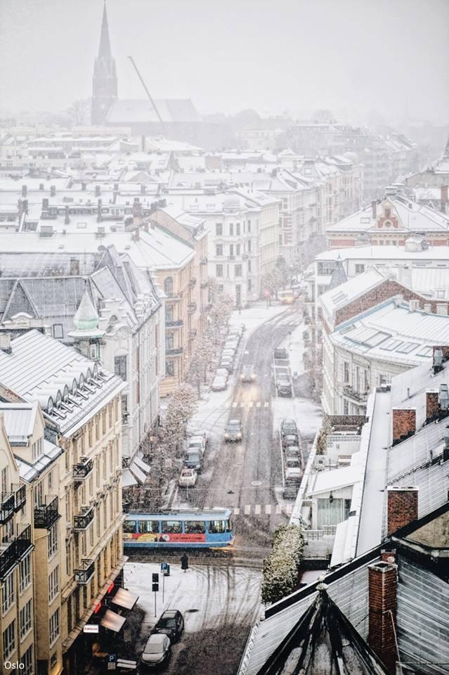 Oslo Tantra Mature Escorts