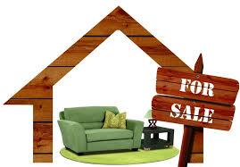 Perabot Bekas Dijual