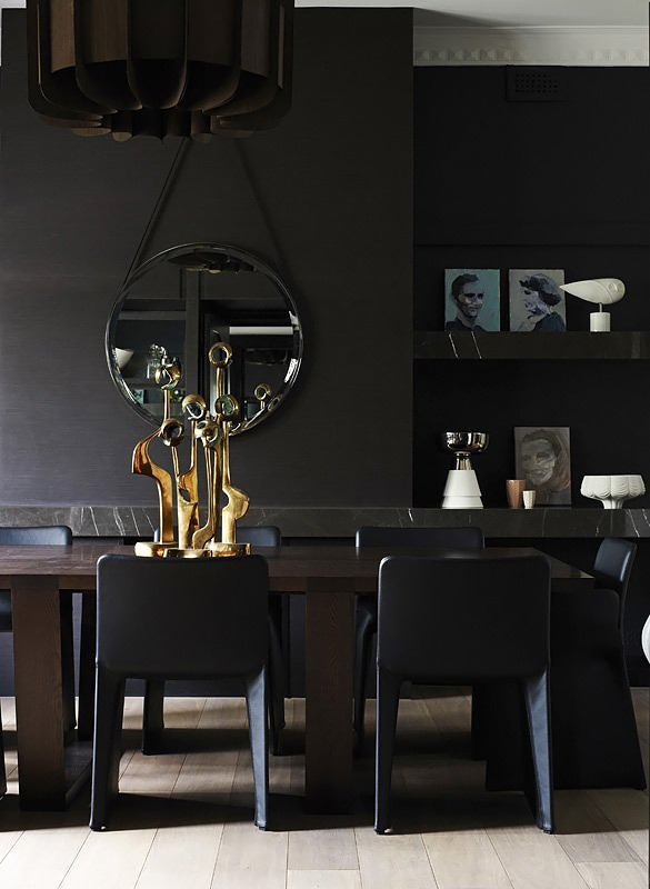 Themes For Baby Room Dark And Moody