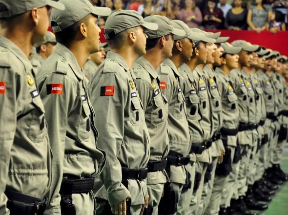 POLICIAL: Paraíba é o quarto estado onde policiais menos matam no Brasil.