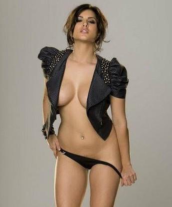hottest supermodel nude having sex