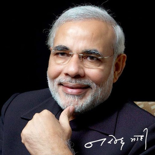 Narendra Modi 3D live Wallpaper For Android Mobile Phone