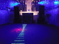 Kiadó Party Villa tánctér