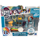 My Little Pony FiM Collection 2018 Small Story Pack Rainbow Dash Friendship is Magic Collection Pony
